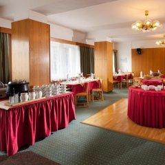 Отель Hubert Чехия, Франтишкови-Лазне - отзывы, цены и фото номеров - забронировать отель Hubert онлайн помещение для мероприятий фото 2