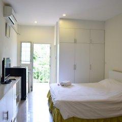 KK Centrum Hotel комната для гостей