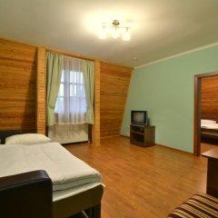 Гостиница Complex Family комната для гостей фото 4