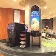 Отель Nueva Plaza Испания, Камарго - отзывы, цены и фото номеров - забронировать отель Nueva Plaza онлайн питание