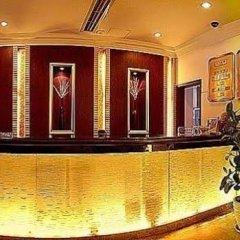 Chengdu Bandao Hotel развлечения