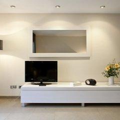 Апартаменты Up Suites Bcn удобства в номере фото 2
