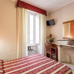 Отель Buonarroti Suite Италия, Рим - отзывы, цены и фото номеров - забронировать отель Buonarroti Suite онлайн комната для гостей фото 2