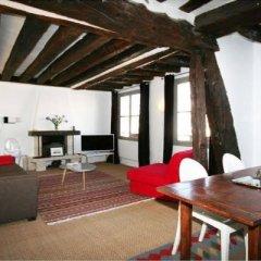 Отель My Apartment in Paris Louvre Франция, Париж - отзывы, цены и фото номеров - забронировать отель My Apartment in Paris Louvre онлайн фото 5