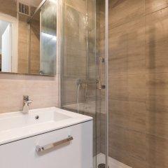 Апартаменты Pantheon - Latin Quarter Apartment ванная