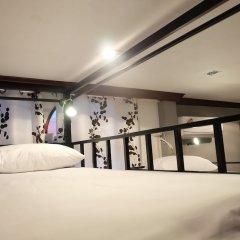 Stay Hostel Бангкок фитнесс-зал фото 4
