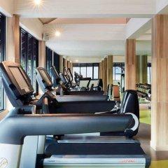 Отель Amari Koh Samui фитнесс-зал