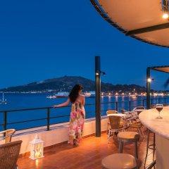 Отель Strada Marina Греция, Закинф - 2 отзыва об отеле, цены и фото номеров - забронировать отель Strada Marina онлайн гостиничный бар