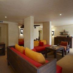 Отель Ma'In Hot Springs Иордания, Ма-Ин - отзывы, цены и фото номеров - забронировать отель Ma'In Hot Springs онлайн интерьер отеля фото 3