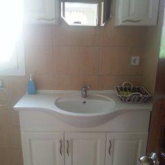 Villa Jasmin Турция, Олудениз - отзывы, цены и фото номеров - забронировать отель Villa Jasmin онлайн ванная фото 2