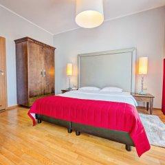 Отель Don Prestige Residence Польша, Познань - 1 отзыв об отеле, цены и фото номеров - забронировать отель Don Prestige Residence онлайн фото 5