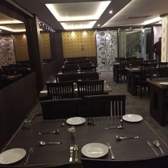 Hotel Love Kush in Agra, India from 33$, photos, reviews - zenhotels.com meals photo 2