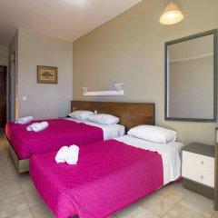 Lito Hotel комната для гостей фото 3