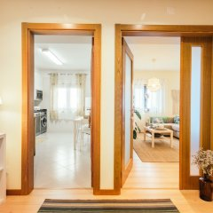 Апартаменты Best Houses 24 - New & Stunning Apartment фото 25