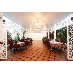 Отель Royal Hotel Вьетнам, Вунгтау - отзывы, цены и фото номеров - забронировать отель Royal Hotel онлайн питание