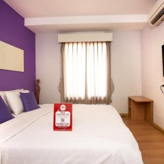 Отель NIDA Rooms Thonglor 125 Avenue комната для гостей фото 2