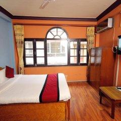 Отель Holy Lodge Непал, Катманду - 1 отзыв об отеле, цены и фото номеров - забронировать отель Holy Lodge онлайн комната для гостей фото 2