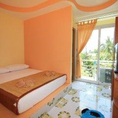 Отель Amonrada House комната для гостей фото 2