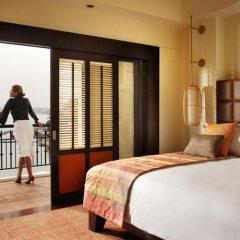 Отель InterContinental Hanoi Westlake комната для гостей фото 3