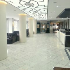 Ismira Hotel интерьер отеля фото 2