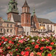 Отель Novotel Kraków City West фото 11