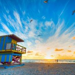 Lexington Hotel - Miami Beach детские мероприятия
