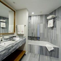 Отель Ramada Plaza Trabzon ванная фото 2