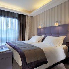Отель Esplanade Tergesteo Италия, Монтегротто-Терме - отзывы, цены и фото номеров - забронировать отель Esplanade Tergesteo онлайн комната для гостей фото 4