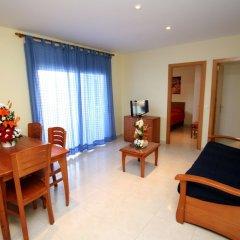 Отель InmoSantos Apartaments Daniel комната для гостей фото 3