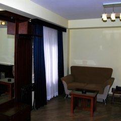 Отель Хэил Каи Баку комната для гостей фото 3