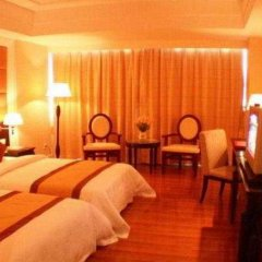 Sunshine Capital Hotel комната для гостей фото 4