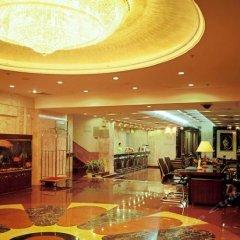 Отель Marine Garden Hotel Китай, Сямынь - отзывы, цены и фото номеров - забронировать отель Marine Garden Hotel онлайн интерьер отеля фото 3