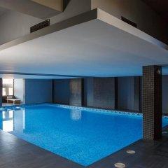 Отель Villa Roka Банско бассейн