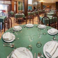 Отель Miraolas питание фото 2