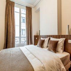 Отель We Stay - Champs Elysées 75008 Франция, Париж - отзывы, цены и фото номеров - забронировать отель We Stay - Champs Elysées 75008 онлайн комната для гостей фото 2