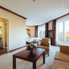 Отель Grand Elysee Hamburg комната для гостей фото 4