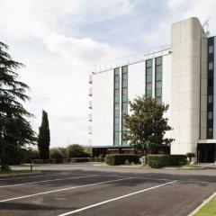 Отель EuroHotel Roma Nord парковка