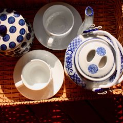 Отель Relax Garden Boutique Villa Hoi An питание