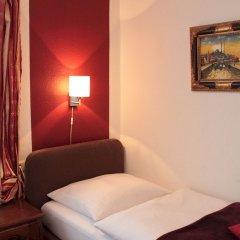 Отель Hayk Германия, Кёльн - отзывы, цены и фото номеров - забронировать отель Hayk онлайн комната для гостей фото 6
