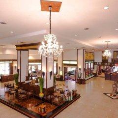 Отель Jomtien Thani Hotel Таиланд, Паттайя - 3 отзыва об отеле, цены и фото номеров - забронировать отель Jomtien Thani Hotel онлайн помещение для мероприятий