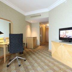Отель Grand Copthorne Waterfront удобства в номере