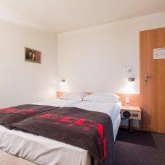 Отель Jordan Guest Rooms 2* Номер категории Эконом фото 3
