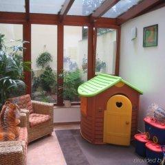 Отель Aparthotel City 5 детские мероприятия