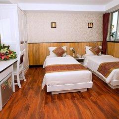 Отель Golden Rain 2 Нячанг комната для гостей фото 2