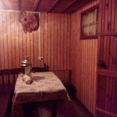 Гостиница Dom U Gornoy Reki в Теберде отзывы, цены и фото номеров - забронировать гостиницу Dom U Gornoy Reki онлайн Теберда сауна
