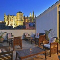 Отель Turismo De Interior Dalt Murada Испания, Пальма-де-Майорка - отзывы, цены и фото номеров - забронировать отель Turismo De Interior Dalt Murada онлайн балкон