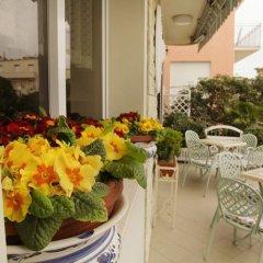 Отель Il Nido Римини балкон
