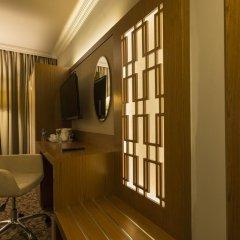 Отель Yilmazoglu Park Otel Газиантеп фото 9
