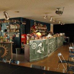 Heart of Gold Hostel Berlin гостиничный бар