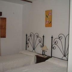 Отель La Posada del Duende комната для гостей фото 4